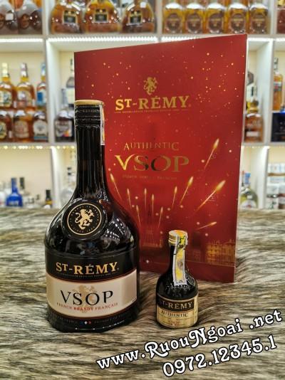 Rượu St Remy VSOP