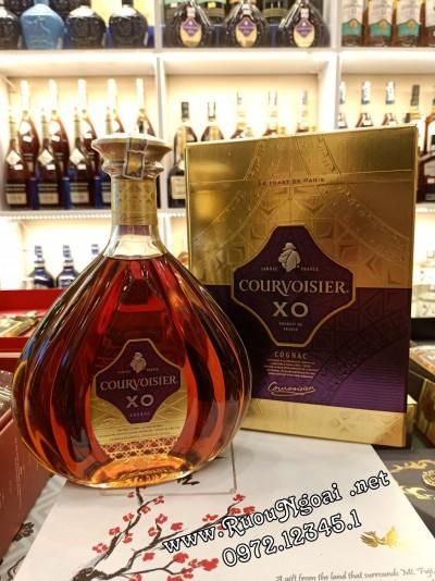 Rượu Courvoisier XO