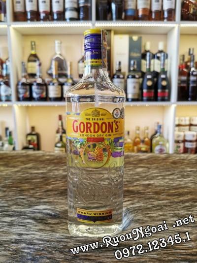 Rượu Gordon's Gin