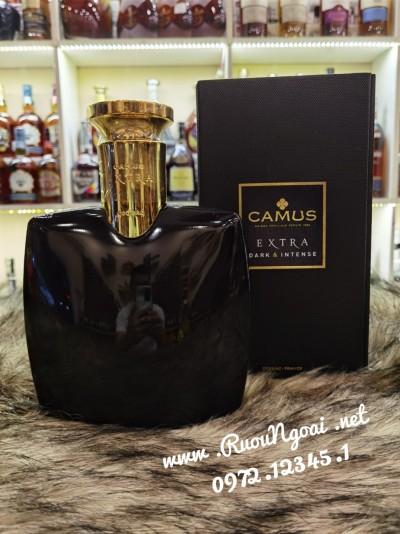 Rượu Camus Extra Dark & Intense