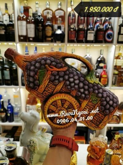 Rượu vang Georgia Reb Wines S21