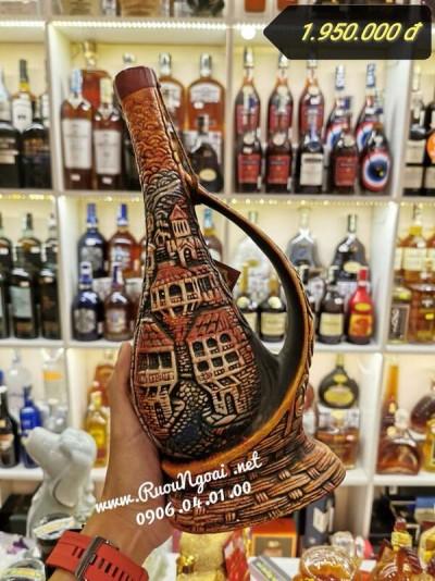 Rượu vang Georgia Reb Wines S32