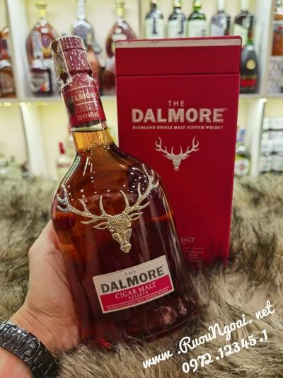 Rượu Dalmore Cigar Malt