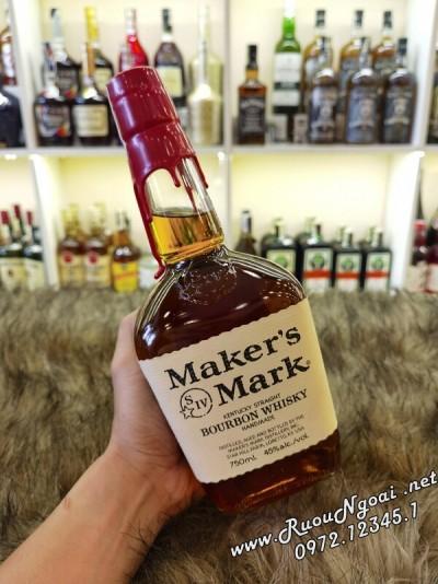 Rượu Maker's Matk